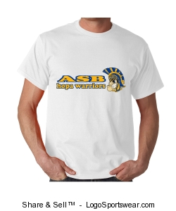 ASB Shirts Design Zoom