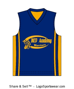 Basketball Jersey Design Zoom